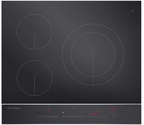 Cooktop - Electric